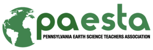 Logo for PA Earth Science Teacher's Association