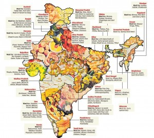 Food_map_of_India