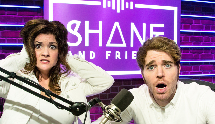 Image result for shane and friends podcast