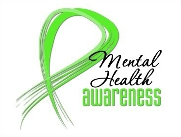 The Mental Health Awareness Color Is Lime Green