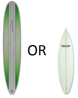 Longboard-vs-shortboard