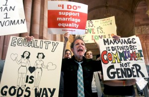 Romelia recommend Consequences of prohibiting gay marriage