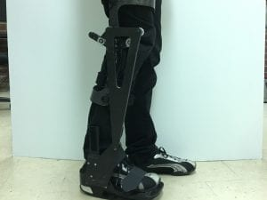 Lower Limb Walking ExoSkeleton