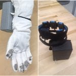 VIBE Band- Haptic Feedback System for Transradial Myoelectric Prostheses