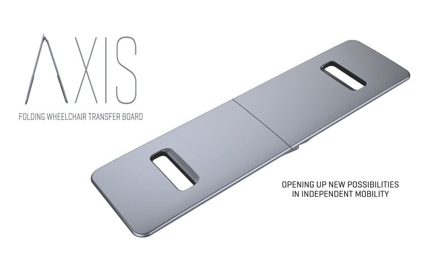 AXIS Product Photo