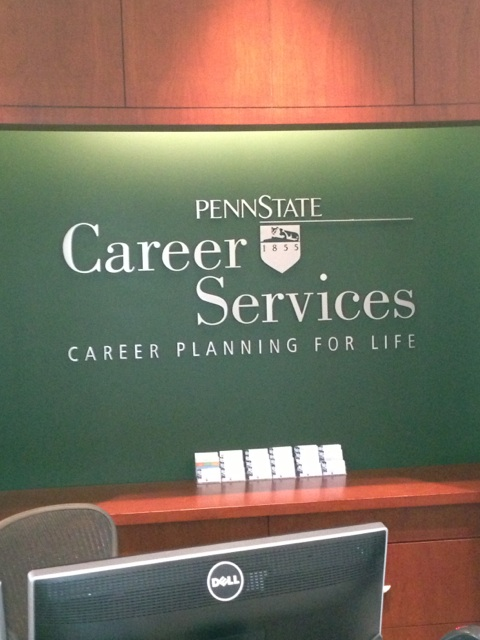 alumni career services with one of the largest alumni networks in the world penn state gives students and grads the opportunity to network with penn state