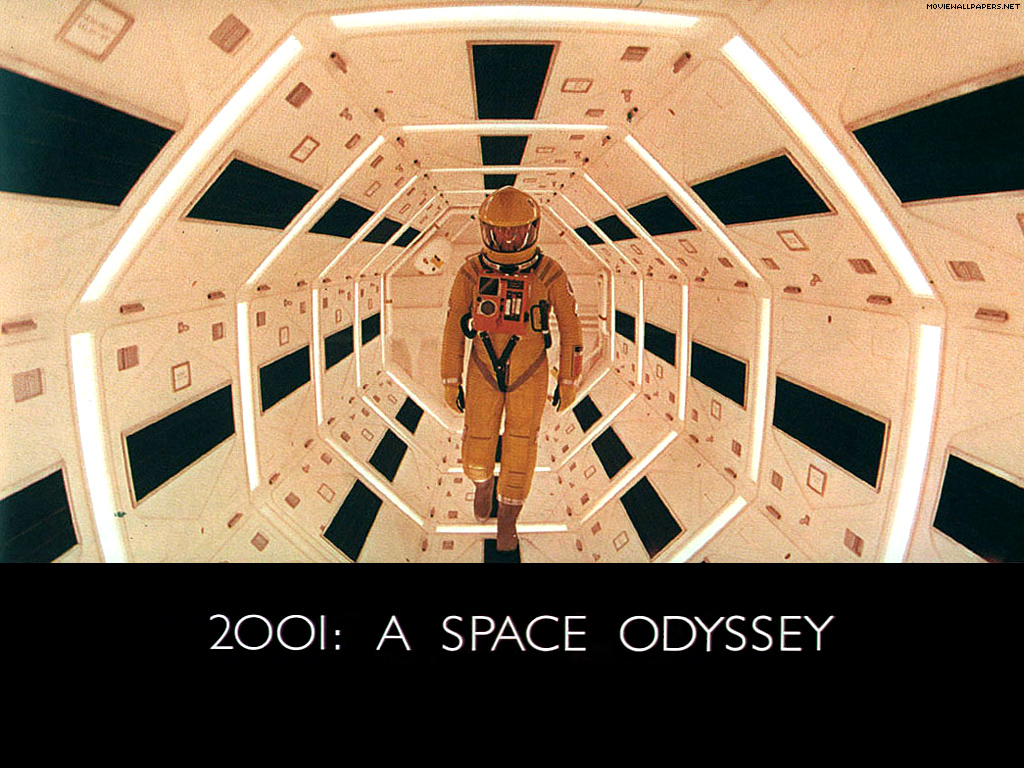 Passion 3 2001 A Space Odyssey Corey S Decent Blog