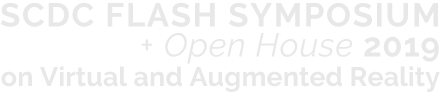 SCDC Flash Symposium + Open House 2019