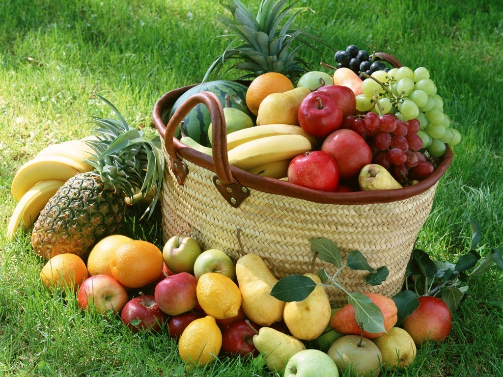 Organic foods: Are They Safer? Or More