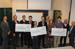 Pechter Business Plan Competition