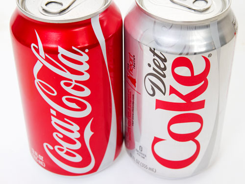 Is diet soda healthier than regular soda? | SiOWfa14 Science in Our World:  Certainty and Cont