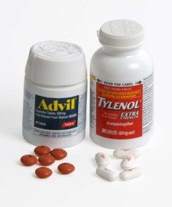 Tylenol Or Advil Siowfa15 Science In Our World