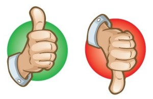 thumbs-up-or-thumbs-down