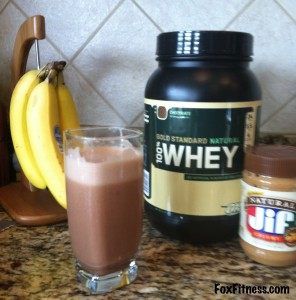 Is protein vital for muscle growth