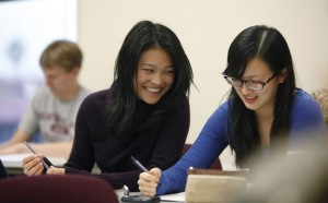students-from-china-in-the-us-classroom