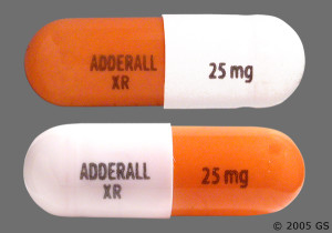Why does adderall suppress appetite? | SiOWfa15: Science in
