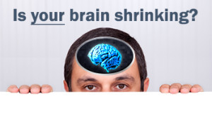 is-your-brain-shrinking