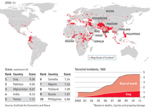 Data-and-World-Map-on-Global-Terrorism-2002-2011-The-Economist