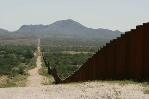 long_border_fence