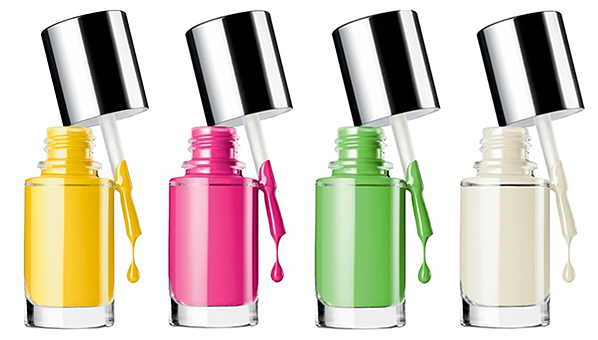 Does Nail Polish Cause More Problems Than We Think ...