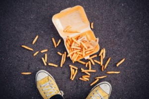 Should you follow the 5 second rule?