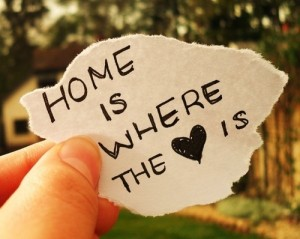 home-is-where-heart-is