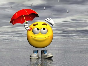 kiss-me-rainy-day-face-funny-rain-smile-smiley-umbrella-277768