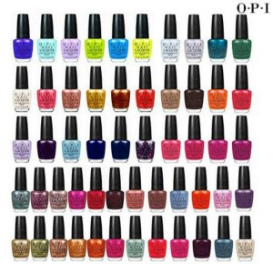 opi-nail-polish-array