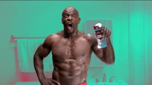 terry crews blog