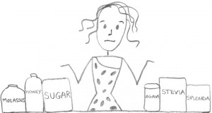 sugars-vs-sweeteners