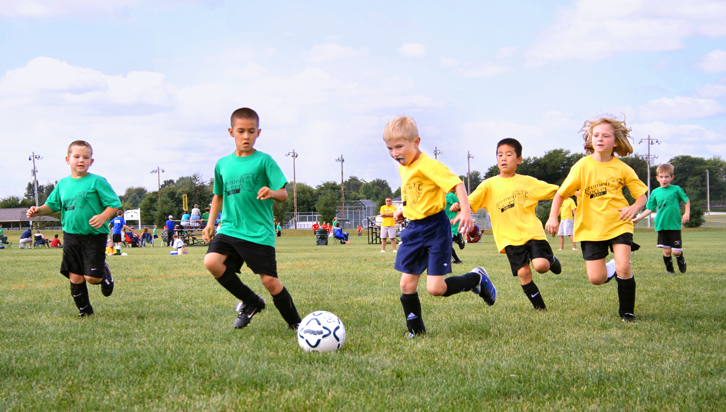 how does playing sports make you a better person