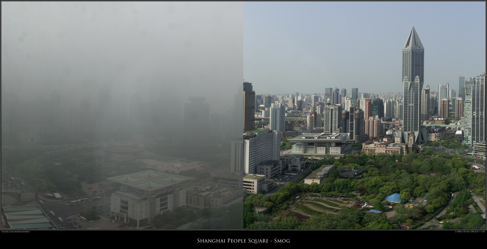 the industrial revolution in relation photochemical smog Since the industrial revolution in the 1700  its intentions and principles in relation to its overall  photochemical smog, human.
