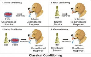 classical-conditioning
