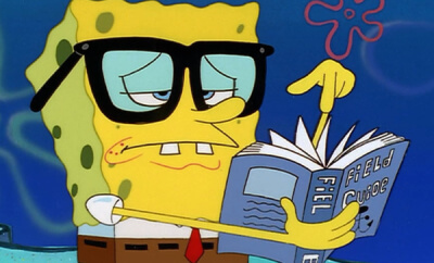 'SpongeBob SquarePants' tied to kids' poor attention ...