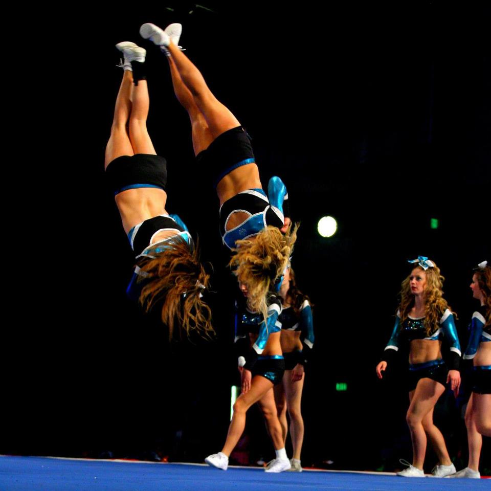 a experience from competition of cheerleader National high school cheerleading championship february 8-10, 2019 the national high school cheerleading championship (nhscc) is the most prestigious cheerleading championship in the country.