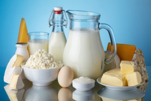 high-fat-dairy-products