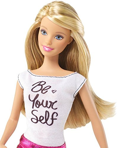 Did If barbie was real you