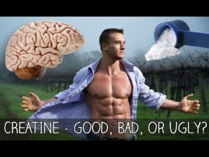 is-creatine-safe