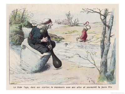 edouard-zier-the-baba-yaga-chases-the-girl-in-a-pestle