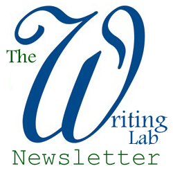 The Writing Lab Newsletter