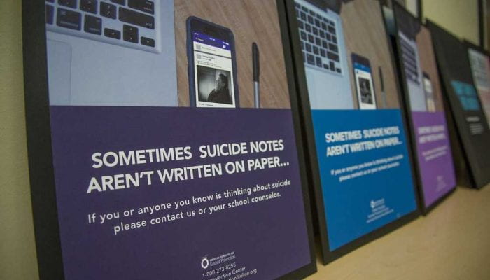 Suicide Prevention Program: the CPR of saving lives