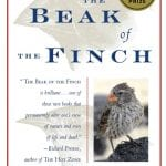 beak of the finch bookcover