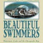 beautiful swimmers bookcover