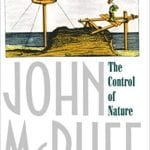 control of nature bookcover