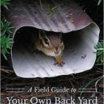 field guide to your own back yard bookcover