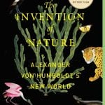 Invention of Nature bookcover