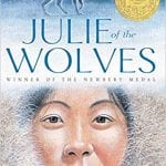 julie of the wolves bookcover