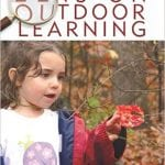 lens on outdoor learning bookcover
