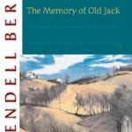 memory of old jack bookcover