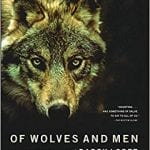 Of Wolves and Men bookcover
